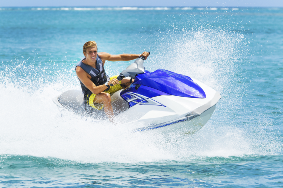 Featured Jet Ski Als With Alabama Extreme Watersports